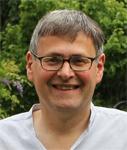Dr Ed Kessler