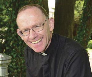 Fr Fintan Monahan