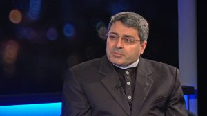 Fr Ziad Hilal