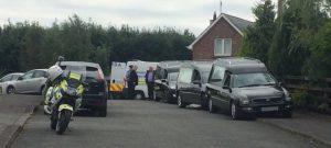 Death of Hawe Family in Co Cavan. Pic courtesy: RTE