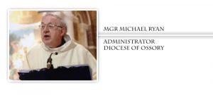 Mgr Michael Ryan