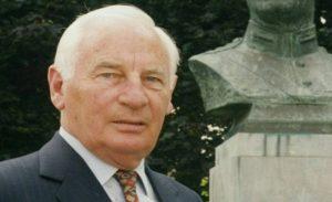 Peter Barry