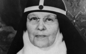 Saint Maria Elizabeth Hesselblad