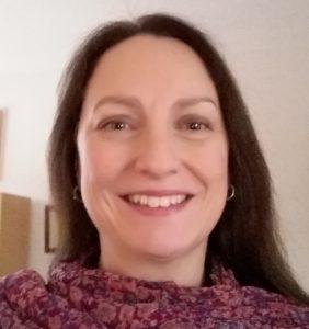 Sarah Mac Donald