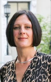 Sarah Benson, CEO, Ruhama