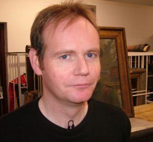 Brian Kirby, Provincial archivist, Capuchins, Dublin