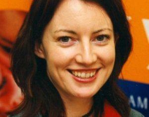 Dr Ruth Cullen