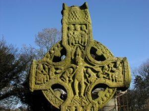 Durrow High Cross