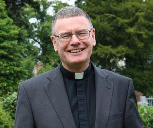 Fr Edward O'Donnell
