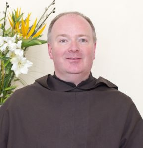Fr Richard Byrne OCarm