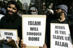 IslamWillConquerRome