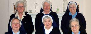 Mercy Sisters