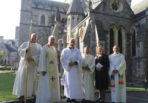 ordination-to-the-priesthood-the-revd-alan-breen-archbishop-michael-jackson-the-revd-kevin-conroy-the-revd-nigel-pieropoint-professor-mary-mcaleese-and-the-revd-eugene-griffen