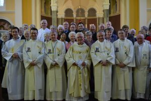 columban-centenary-mass