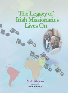 front-cover-of-the-legacy-of-irish-missionaries-lives-on
