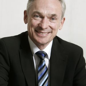 A disappointed Minister for Education and Skills, Richard Bruton TD
