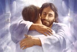 a-jesus-hug