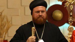 Mor Nicodemus Daoud Sharaf © Safin Hamed