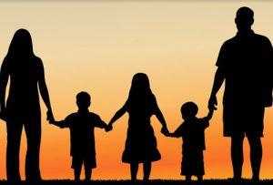 outline family